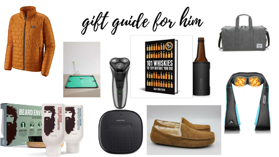 Copy of beauty gift guide